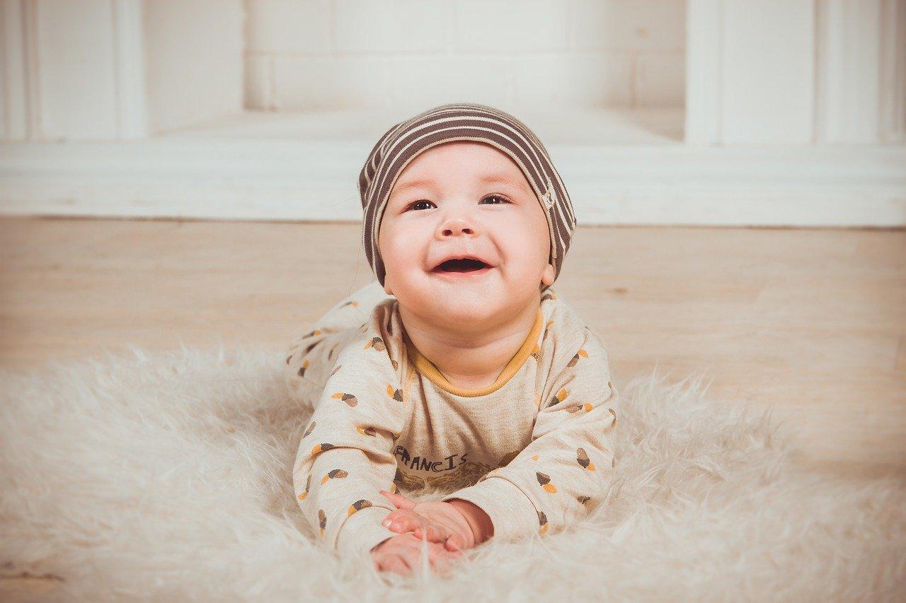 beste babyklamboe