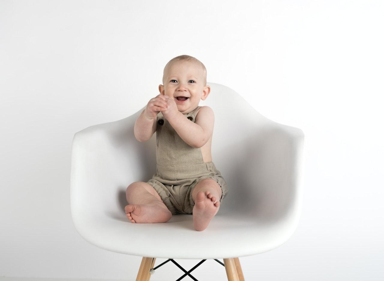 beste schommelstoel babykamer