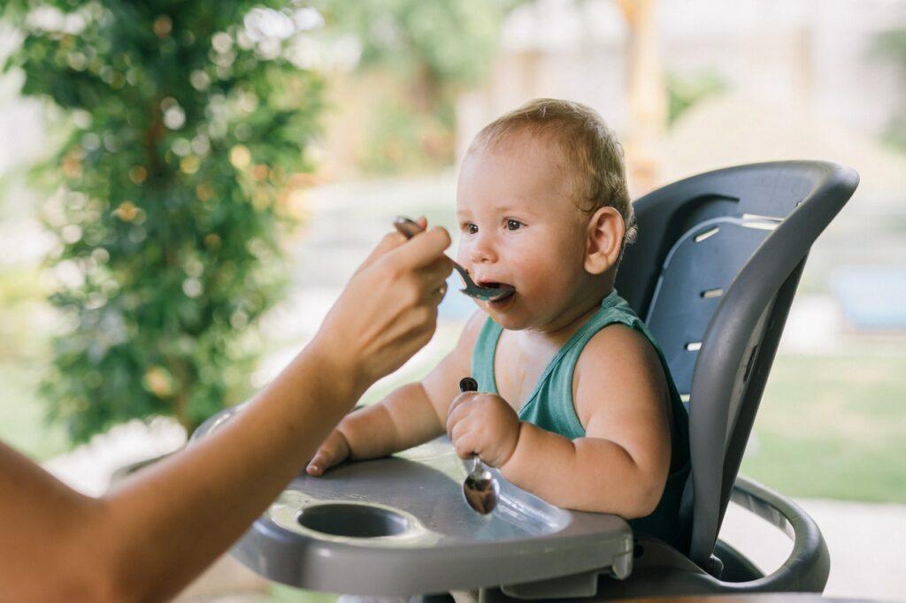 beste staafmixer babyvoeding